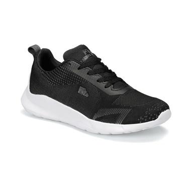 Lumberjack Kadın Siyah Spor Ayakkabı 100415491  Siyah